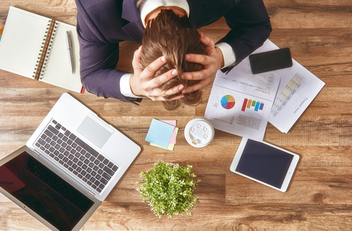 6 Ways Your Workplace Could Be Contributing to Mental Health Concerns