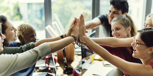 Bringing Mindfulness Into The Workplace