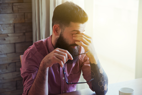 How Do I Take A Mental Health Day From Work If I'm A Professional?
