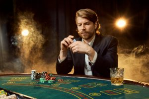 What are the Effects of a Gambling Addiction?