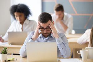 How Can Job Anxiety Affect My Mental Health And Workplace Performance?