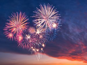 The Sober Professional's Guide To Fourth Of July
