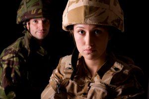 How does PTSD Affect Veterans?
