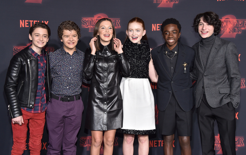 Stranger Things Actor Talks About Being Diagnosed With Bipolar Disorder