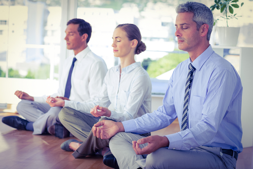 In What Ways Can Meditation Benefit CEOs?