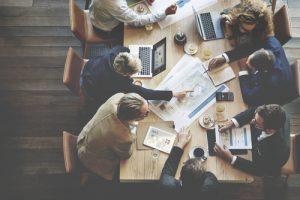 What is a Therapeutic Workplace Environment?