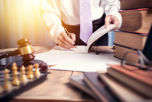 Are Lawyers at Risk for Substance Abuse?