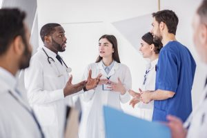 Is There a Stigma of Mental Illness Among Medical Professionals?