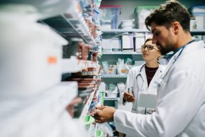 Pharmacists and Caring For Others: Causes for Concern
