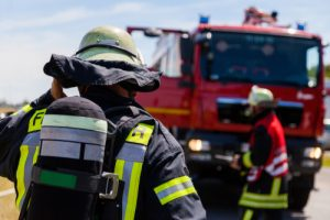 Could Wellness Courses Aid First Responders and Other High-Risk Positions?
