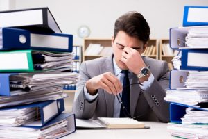 Can Working Long Hours Negatively Affect My Company's Success?